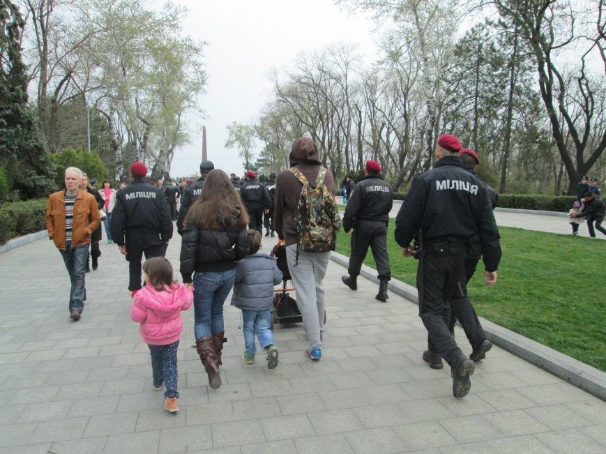 71ce7ba3397dd7cb3f97c42212c977cd На смену одесской полиции пришла… милиция