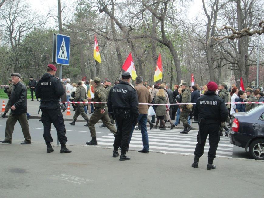 7435fd18617fbaea1975bf24c5e9d75d На смену одесской полиции пришла… милиция