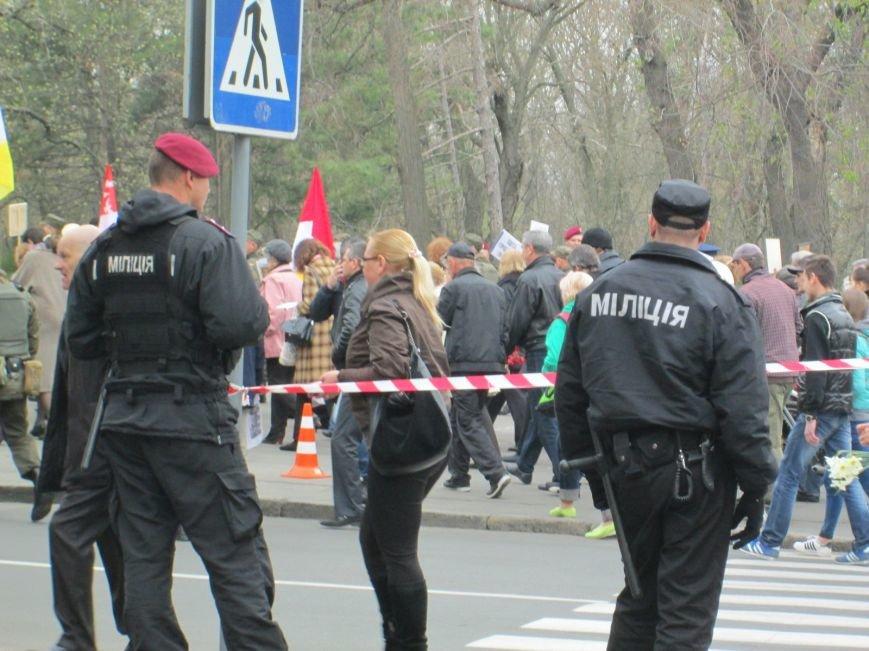 d1beba61388ae0396640f166d477a9ed На смену одесской полиции пришла… милиция