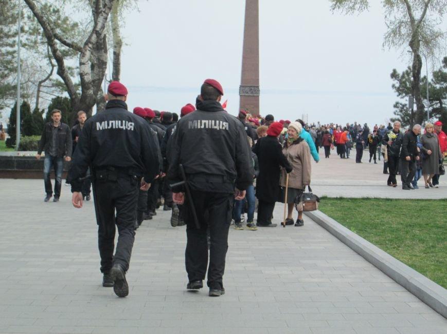 dbd8d79cf468d900898c75fa98d81b3c На смену одесской полиции пришла… милиция