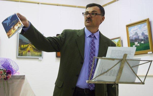 В Черноморске произошла «Неслучайная встреча» (+фото) (фото) - фото 1