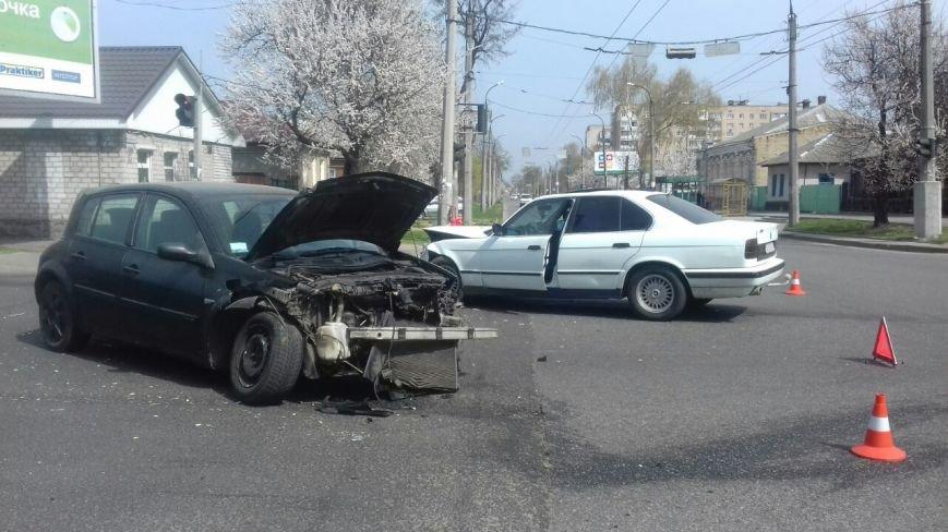 У Черкасах в ДТП постраждало тримісячне немовля (ФОТО), фото-2