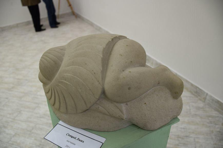 Кто автор городских скульптур Черноморска? (+фото), фото-2
