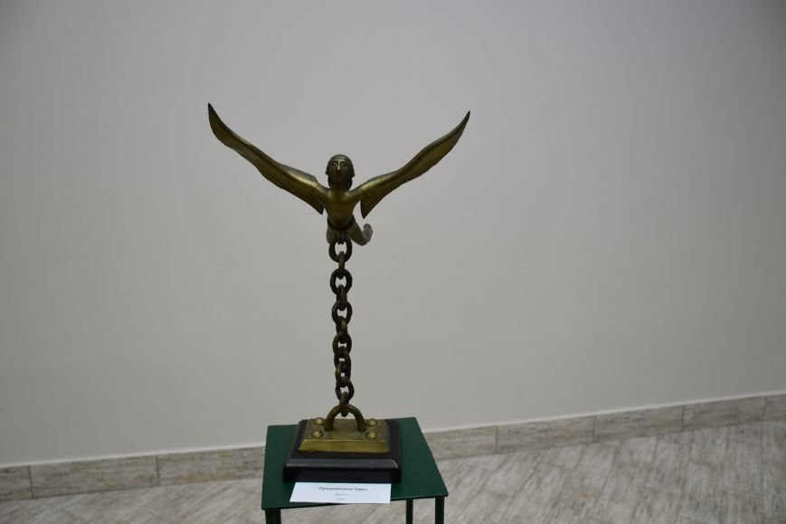Кто автор городских скульптур Черноморска? (фото) - фото 1