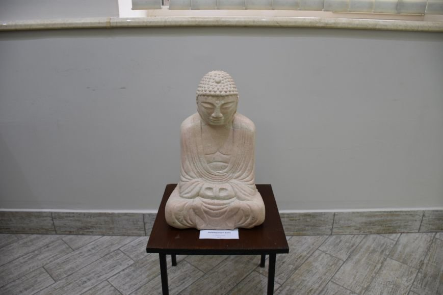 Кто автор городских скульптур Черноморска? (фото) - фото 3