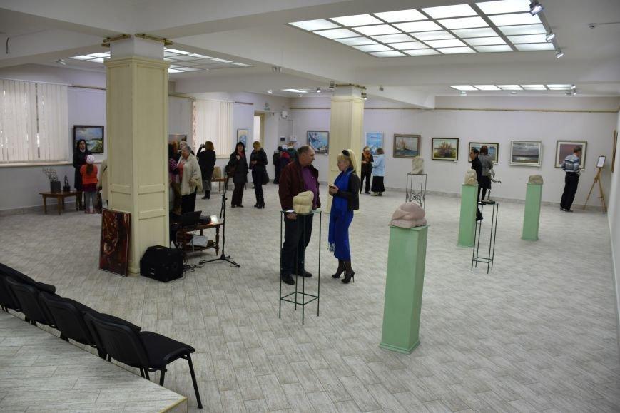 Кто автор городских скульптур Черноморска? (фото) - фото 7