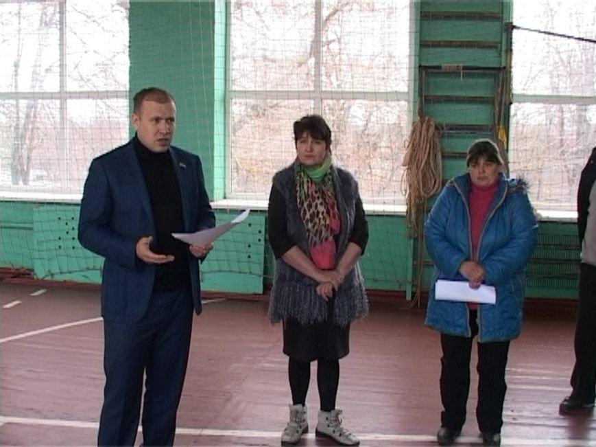 57cb9fc0f94189a5e6e00f6ebb4e5b33 Виталий Саутёнков убедился в низком качестве питания в школах и дошкольных учреждениях