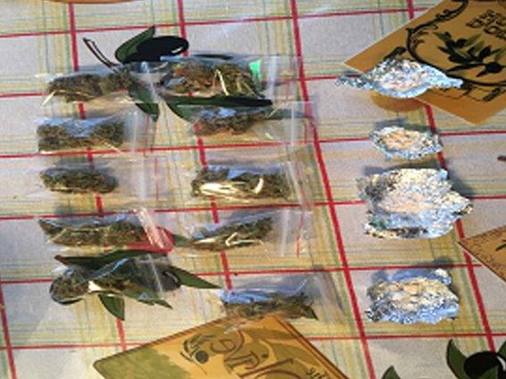 В Івано-Франківську затримали чергового наркоторговця. Фото (фото) - фото 1