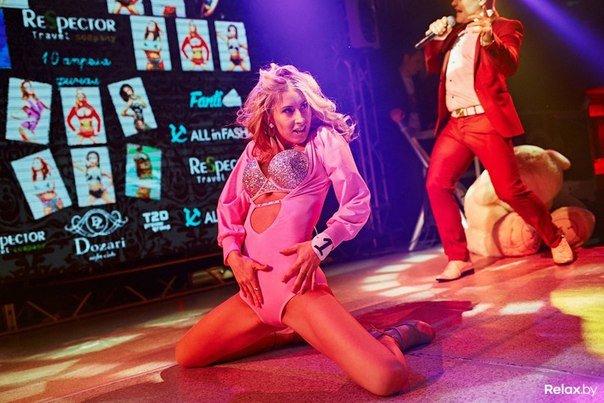 «Мне нравится танцевать музыку здесь и сейчас». Как новополочанка выступила в финале проекта «Королева GO-GO» в Минске (фото) - фото 9