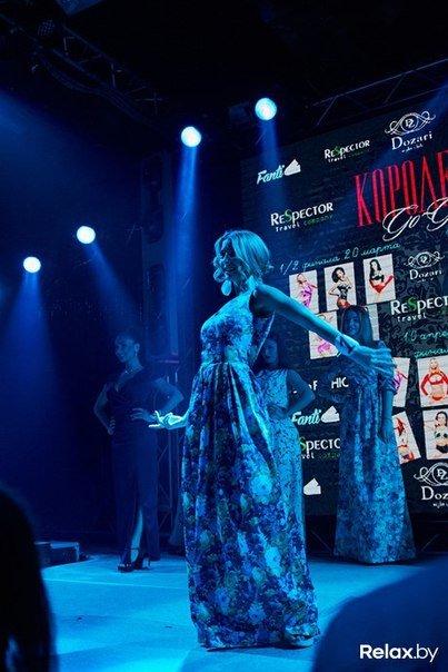 «Мне нравится танцевать музыку здесь и сейчас». Как новополочанка выступила в финале проекта «Королева GO-GO» в Минске (фото) - фото 4