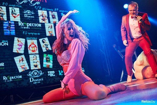 «Мне нравится танцевать музыку здесь и сейчас». Как новополочанка выступила в финале проекта «Королева GO-GO» в Минске (фото) - фото 5