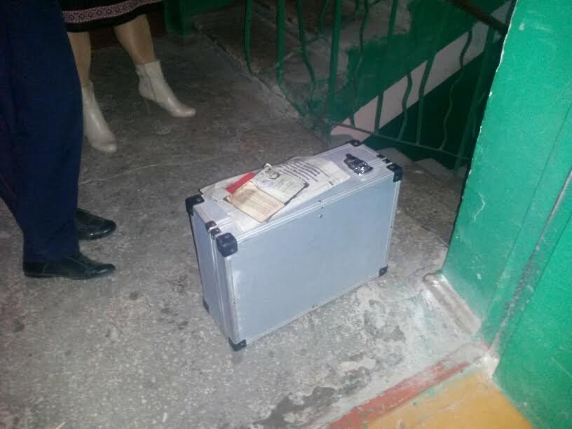 В центре Мариуполя в квартире  чуть не угорел 86-летний мужчина (ФОТО), фото-9