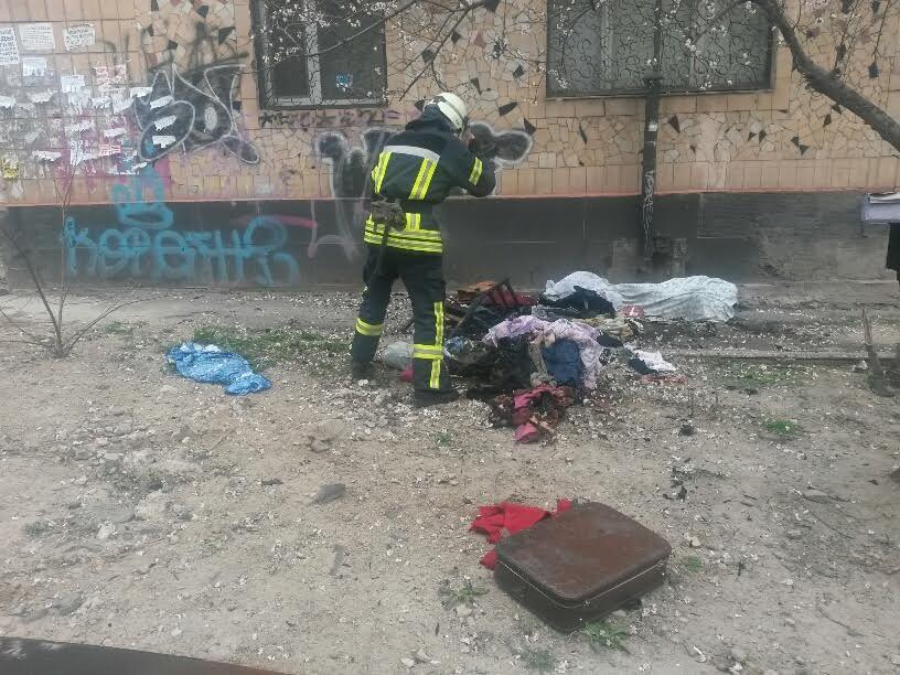 В центре Мариуполя в квартире  чуть не угорел  86-летний мужчина (ФОТО) (фото) - фото 2