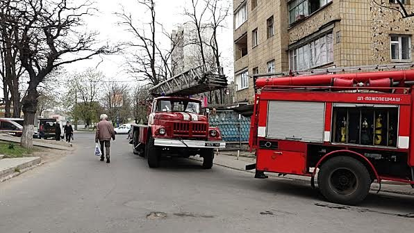 В центре Мариуполя в квартире  чуть не угорел 86-летний мужчина (ФОТО), фото-1