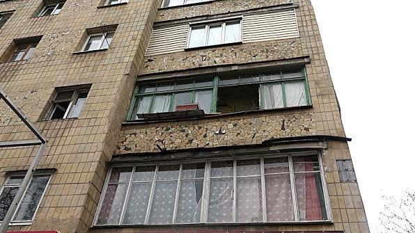 В центре Мариуполя в квартире  чуть не угорел 86-летний мужчина (ФОТО), фото-2