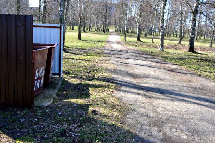 Фотофакт: Новополоцк до и после всемирного дня уборки, фото-7