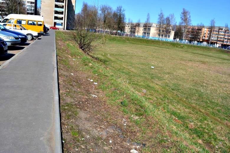 Фотофакт: Новополоцк до и после всемирного дня уборки, фото-15
