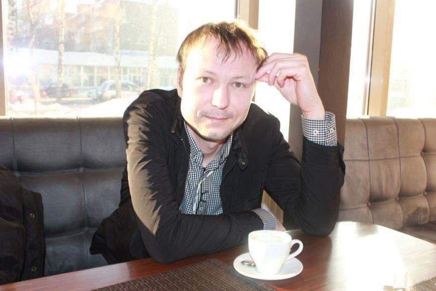 Артур Рудольф: