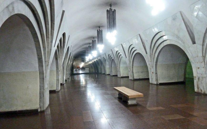 Ереванский метрополитен: коротко о главном (фото) - фото 1