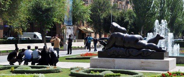 10 бесплатных мест, которые можно посетить в Ереване (фото) - фото 1