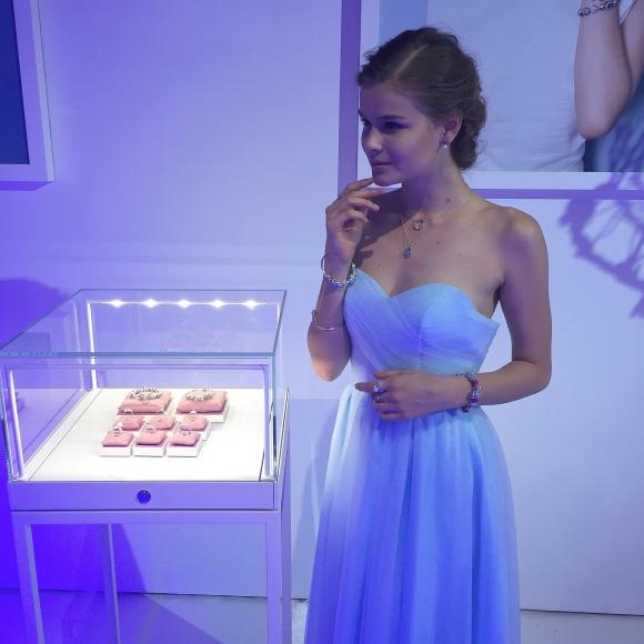 16-річну тернопільську модель відзняли у рекламі «Gucci» і «Dolce&Gabbana» (фото) - фото 1