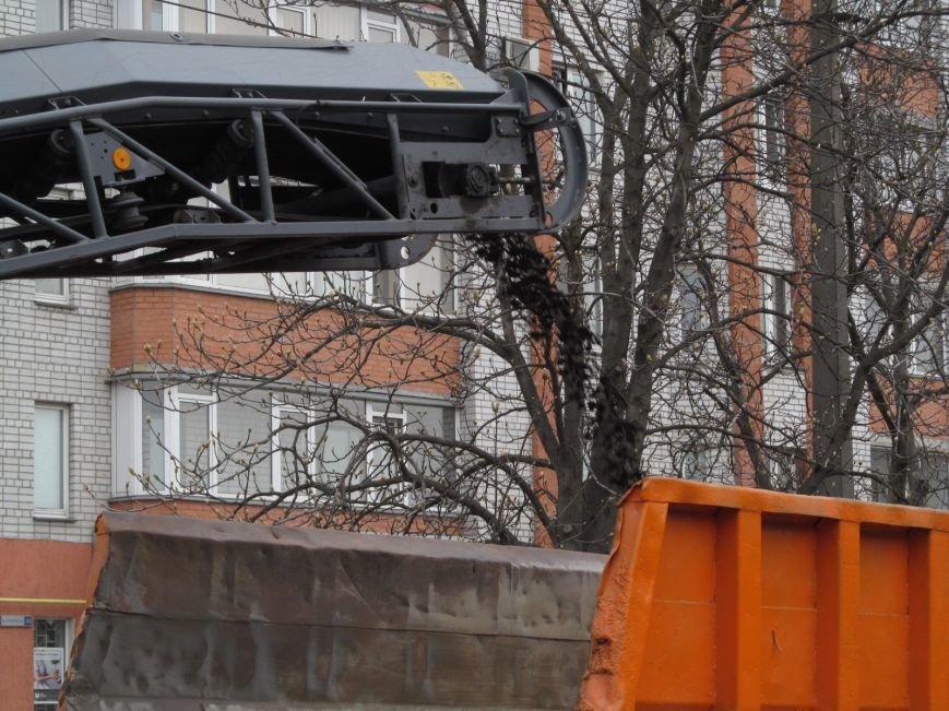 ДРСУ активно ремонтирует дороги в центре Кременчуга. Скоро очередь дойдёт и до окраин (ФОТО), фото-3