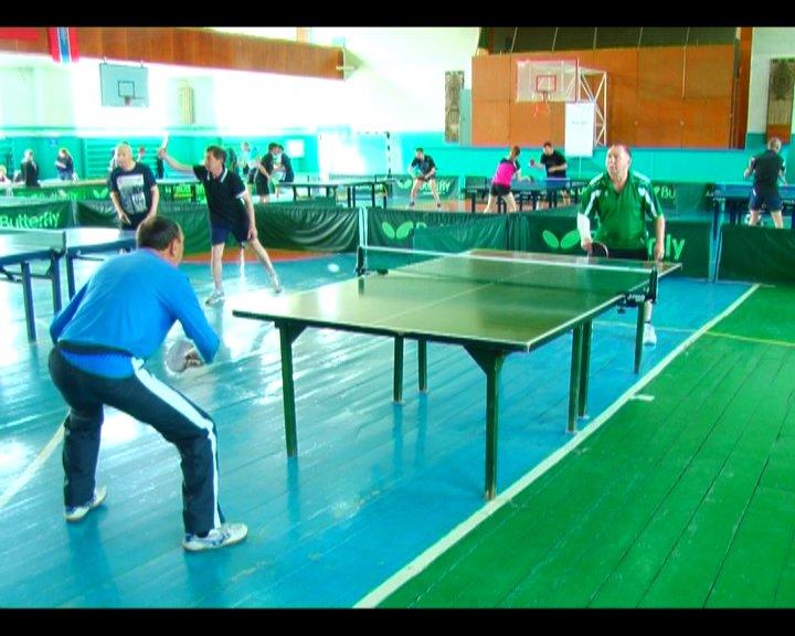 Теннис 1