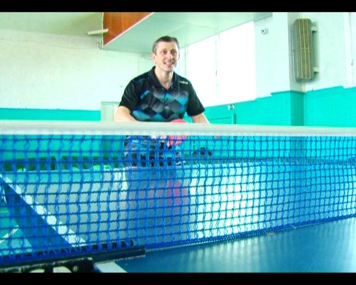 Теннис 3