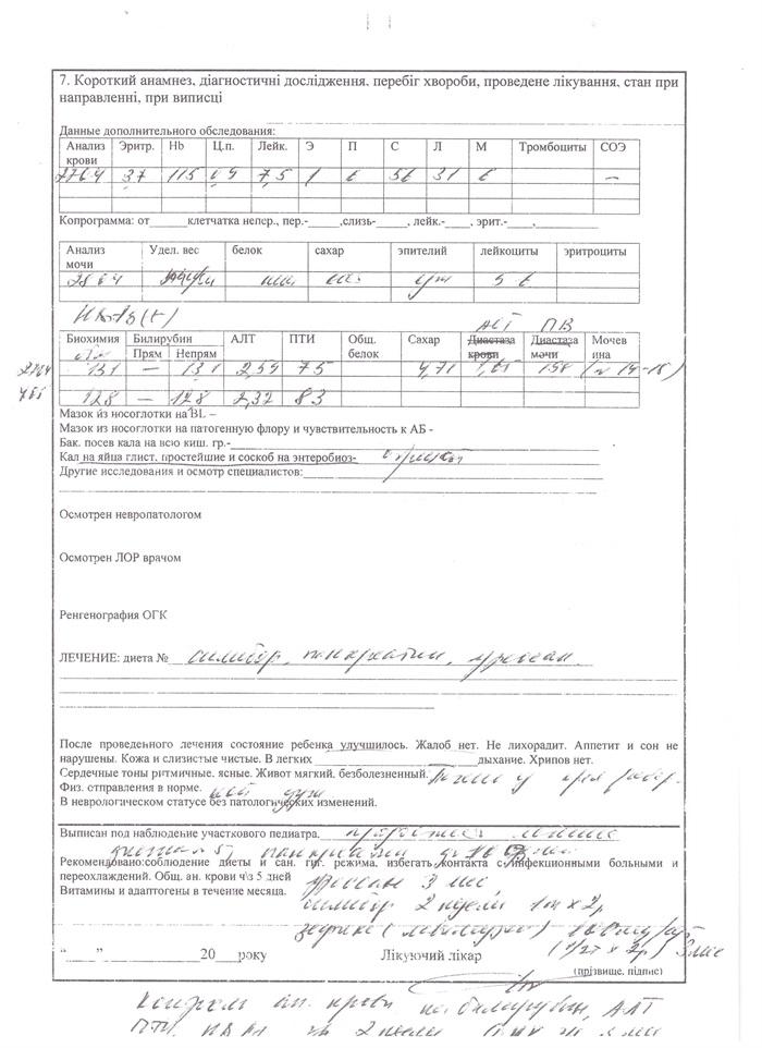Помогите спасти жизнь 3-летней малышке из Красноармейска (Покровска) (фото) - фото 4