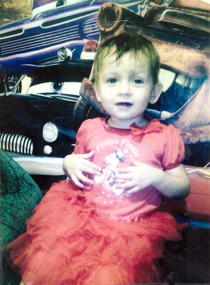 Помогите спасти жизнь 3-летней малышке из Красноармейска (Покровска) (фото) - фото 1