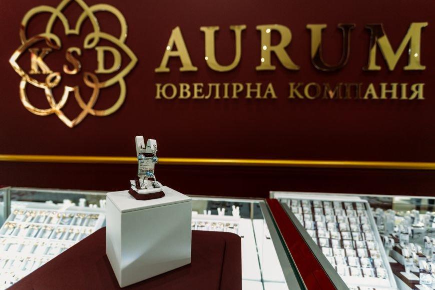 """В Ужгороді відбулося відкриття нової крамниці """"KSD AURUM""""!, фото-2"""