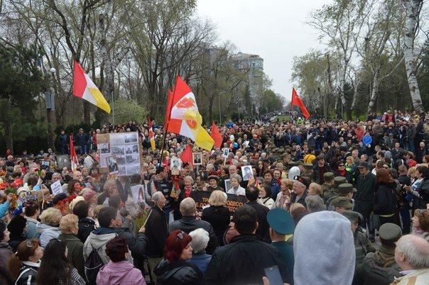 """Реванш не прошел: Почему в Одессе в принципе """"русский мир"""" проиграет (фото) - фото 2"""