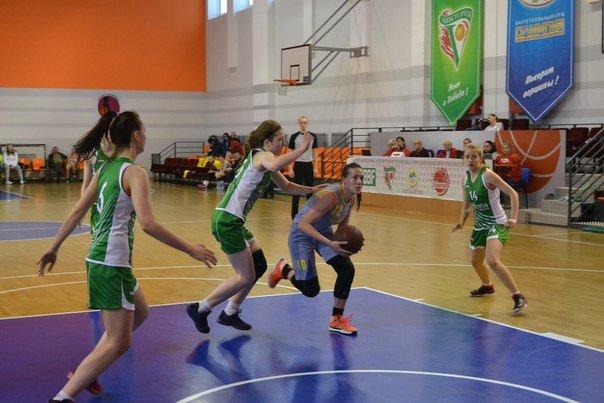 Баскетболистки БК «Полоцк» провели первые матчи в серии за 7 место чемпионата Беларуси (фото) - фото 5