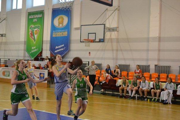 Баскетболистки БК «Полоцк» провели первые матчи в серии за 7 место чемпионата Беларуси (фото) - фото 3