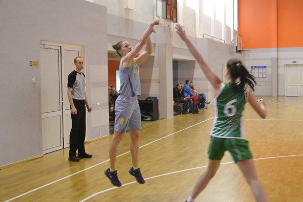 Баскетболистки БК «Полоцк» провели первые матчи в серии за 7 место чемпионата Беларуси (фото) - фото 2
