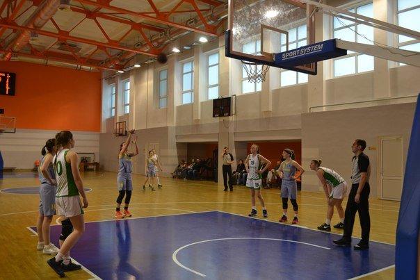 Баскетболистки БК «Полоцк» провели первые матчи в серии за 7 место чемпионата Беларуси (фото) - фото 4