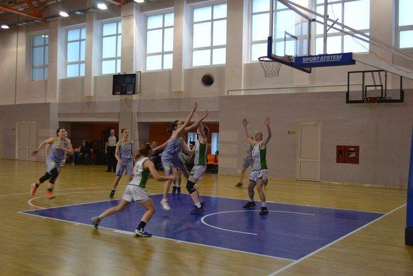 Баскетболистки БК «Полоцк» провели первые матчи в серии за 7 место чемпионата Беларуси (фото) - фото 1