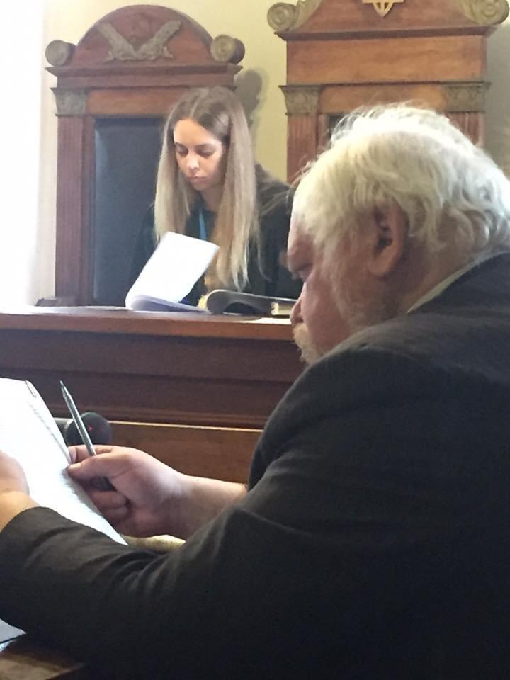 Суд определил: Полиции Кривого Рога придется открыть уголовное производство по выплатам 500 гривен (ФОТО, ДОКУМЕНТ), фото-2