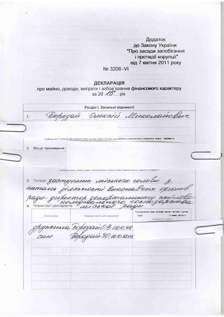 Перед трудоустройством в мэрию запорожсталевцам существенно повысили зарплату: анализ деклараций (фото) - фото 11