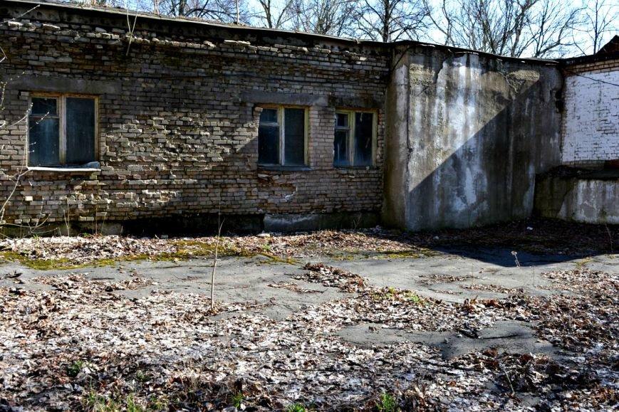«Территория вокруг Софийского собора заметно преобразится». Как выглядит больничный городок спустя четыре года после юбилея Полоцка, фото-11