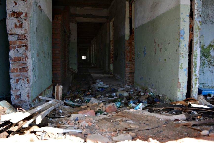 «Территория вокруг Софийского собора заметно преобразится». Как выглядит больничный городок спустя четыре года после юбилея Полоцка, фото-46