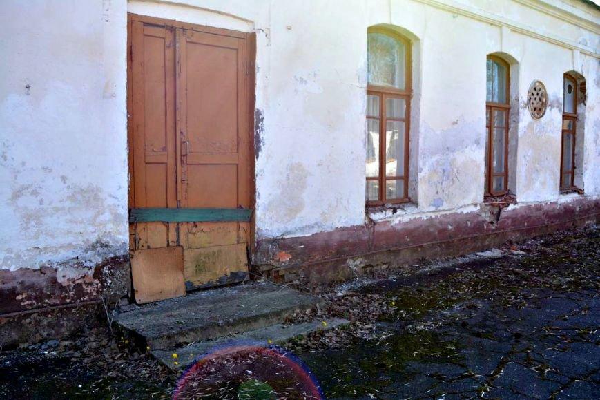 «Территория вокруг Софийского собора заметно преобразится». Как выглядит больничный городок спустя четыре года после юбилея Полоцка, фото-58