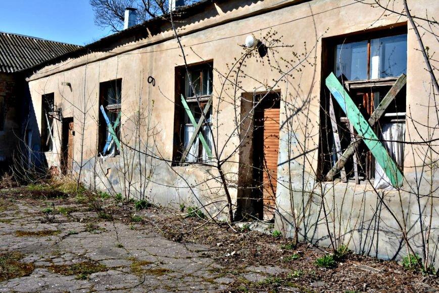 «Территория вокруг Софийского собора заметно преобразится». Как выглядит больничный городок спустя четыре года после юбилея Полоцка, фото-54