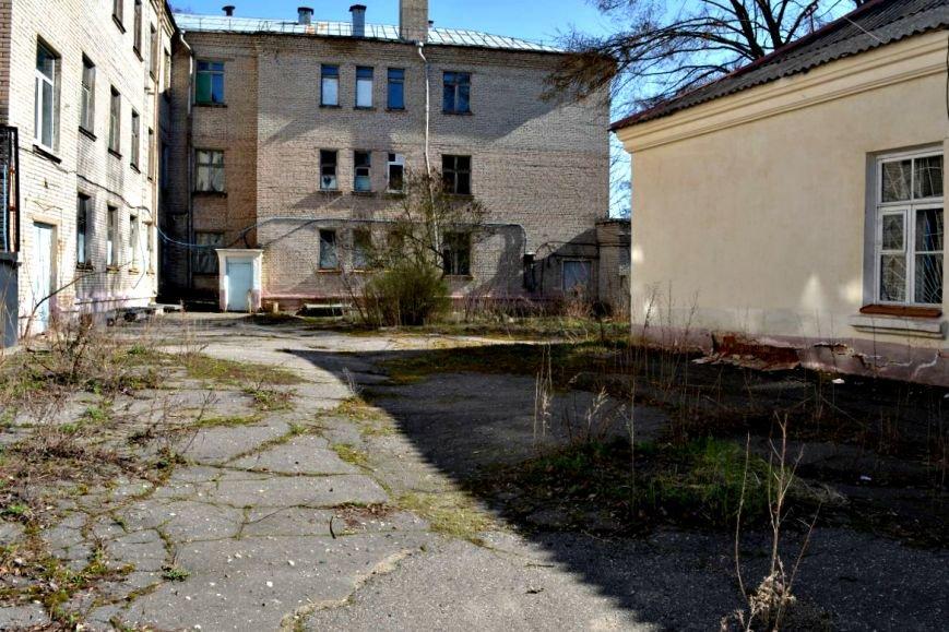 «Территория вокруг Софийского собора заметно преобразится». Как выглядит больничный городок спустя четыре года после юбилея Полоцка, фото-7
