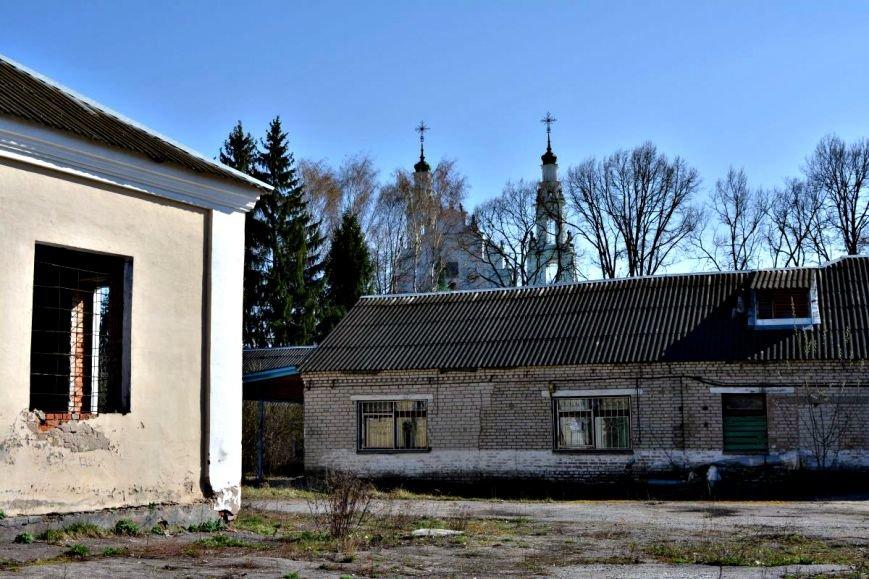 «Территория вокруг Софийского собора заметно преобразится». Как выглядит больничный городок спустя четыре года после юбилея Полоцка, фото-53