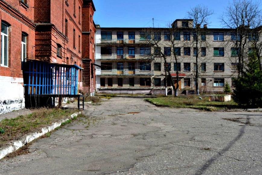 «Территория вокруг Софийского собора заметно преобразится». Как выглядит больничный городок спустя четыре года после юбилея Полоцка, фото-25