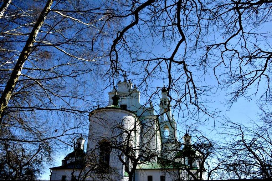 «Территория вокруг Софийского собора заметно преобразится». Как выглядит больничный городок спустя четыре года после юбилея Полоцка, фото-65
