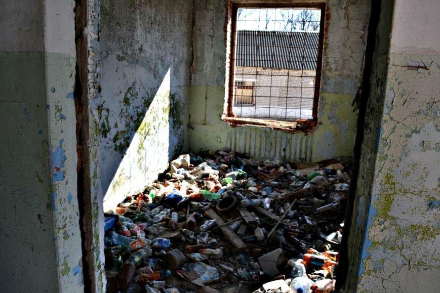 «Территория вокруг Софийского собора заметно преобразится». Как выглядит больничный городок спустя четыре года после юбилея Полоцка, фото-48