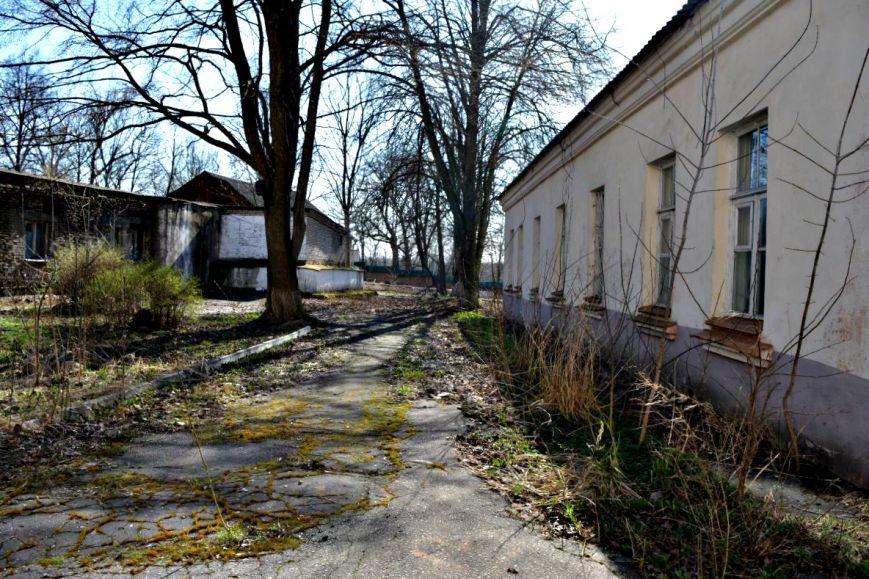 «Территория вокруг Софийского собора заметно преобразится». Как выглядит больничный городок спустя четыре года после юбилея Полоцка, фото-9