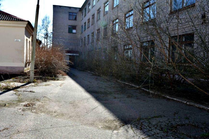 «Территория вокруг Софийского собора заметно преобразится». Как выглядит больничный городок спустя четыре года после юбилея Полоцка, фото-6